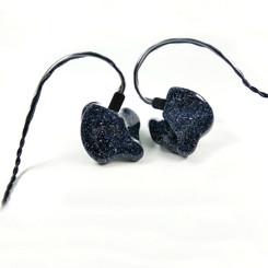 Наушники цвета Black Sparkle
