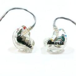 Корпуса - прозрачные Крышки - прозрачные с логотипом владельца