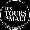 Logo des Tours du Malt avec fond blanc.p