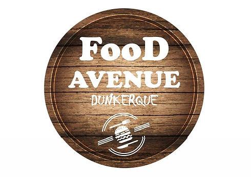 Logo Food Avenue