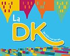 logo DK sans goute Maisons + containers.