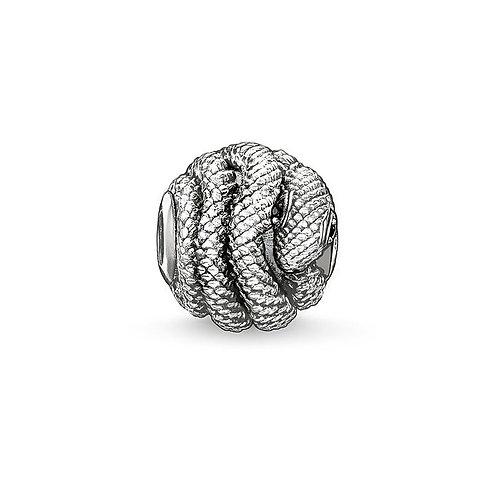 Thomas Sabo Karma Snake Bead Charm - K0066-051-11