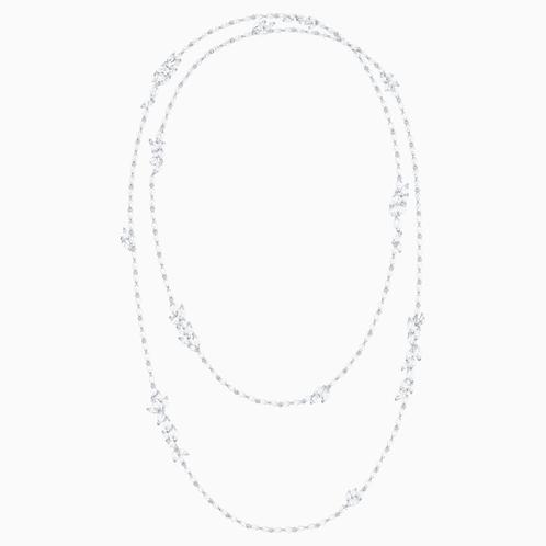SWAROVSKI Sparkling Louison Long Strandage Necklace  - 5418111