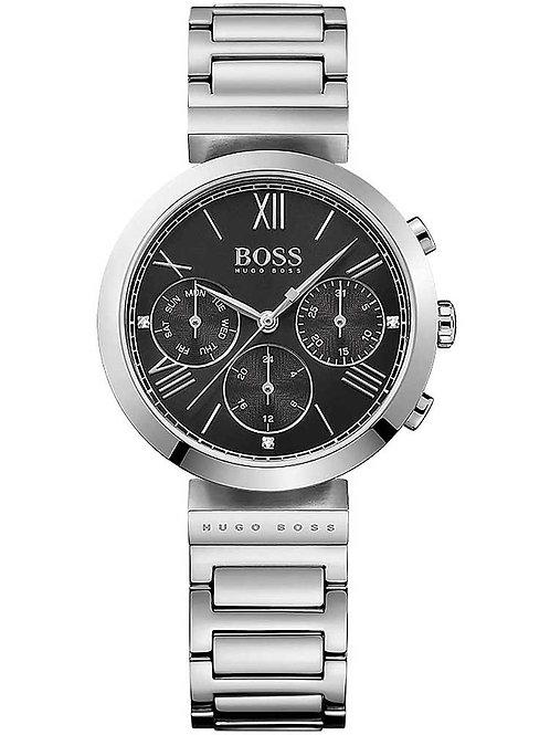 Boss Ladies Classic Sport Stainless Steel Bracelet Watch - 1502398