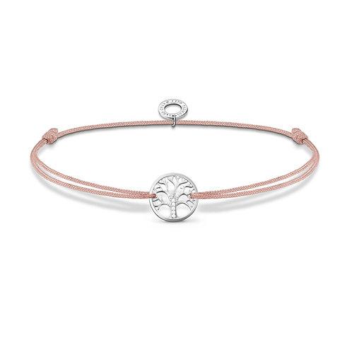 Thomas Sabo Little Secrets Tree of Love Bracelet - LS125-401-19
