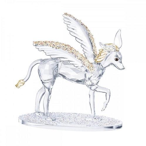 SWAROVSKI Crystal Limited Edition Grazelle - 5464875