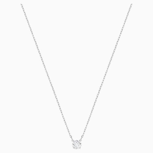 SWAROVSKI Crystal Attract Round Necklace  - 5408442