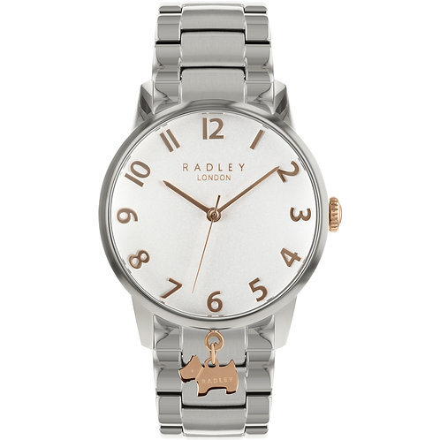 RADLEY Ladies Liverpool Street Stainless Steel Strap Watch - RY4361