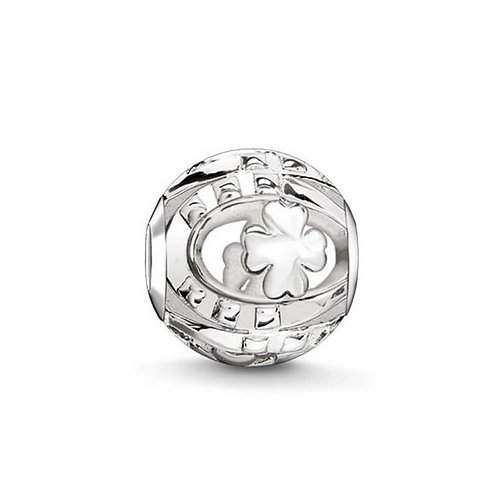 Thomas Sabo Karma Fortune Symbols Bead Charm -K0232-001-12