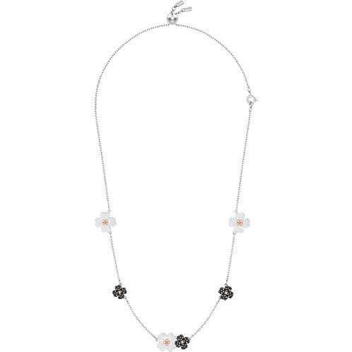 SWAROVSKI Latisha Choker Flower Necklace - 5389491