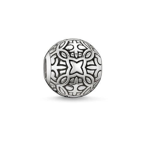 Thomas Sabo Karma Goa Bead Charm - K0021-001-12