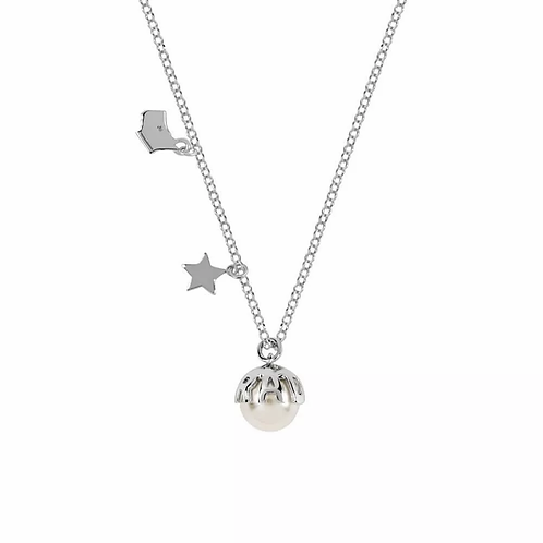 RADLEY Sterling Silver Hope Street Charm Necklace - RYJ2107S