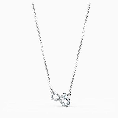SWAROVSKI Crystal Infinity Necklace  - 5520576