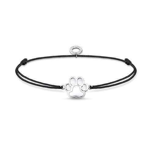 Thomas Sabo Little Secrets Paw Bracelet - LS123-173-5