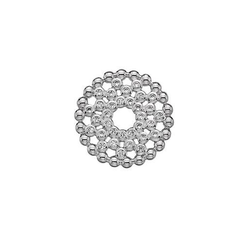 Emozioni by Hot Diamonds Innocence Drops Coin - EC458 EC459