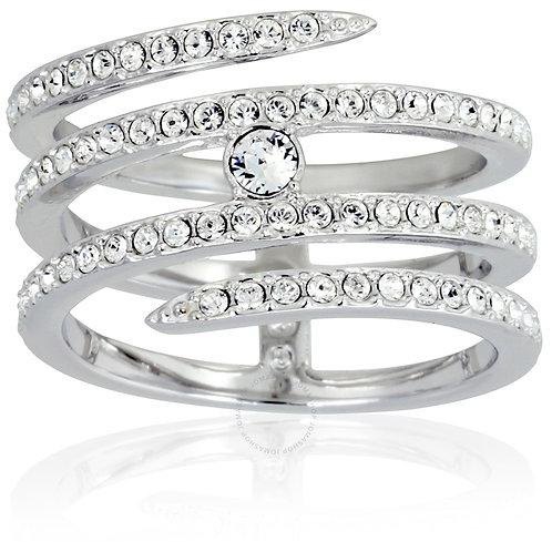 SWAROVSKI Creativity Coiled Ring - 5221413