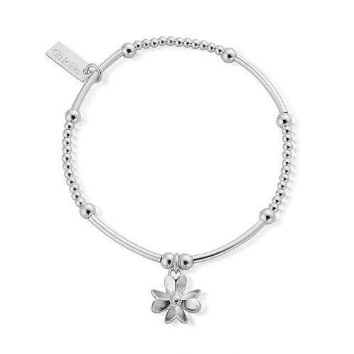ChloBo Cute Mini 3D Flower Bracelet - SBCM128