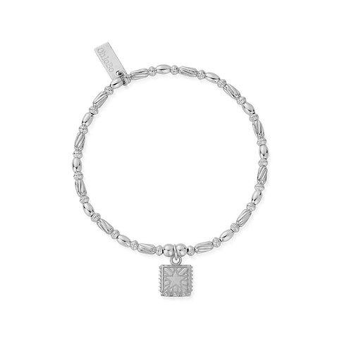 ChloBo Sterling Silver Celestial Wonderer Bracelet - SBTR3187