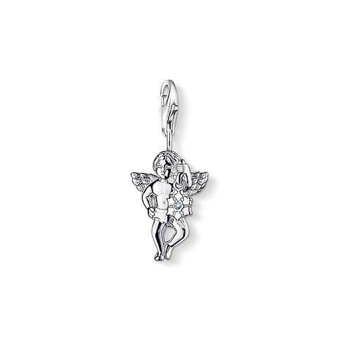 Thomas Sabo Angel Diamond Charm - DC0019-153-14