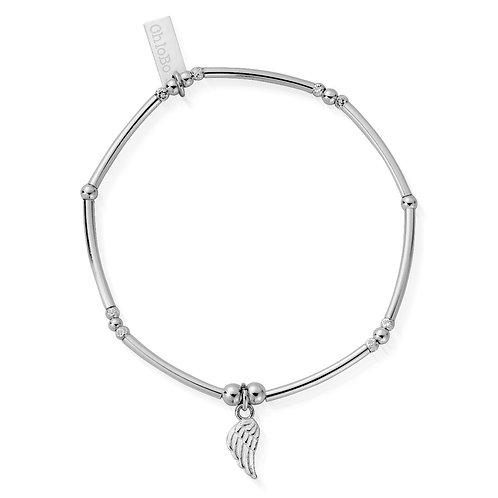 ChloBo Sterling Silver Divinity Within Bracelet - SBMNFB2