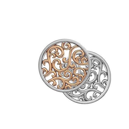 Emozioni by Hot Diamonds Creativity Coin - EC485 EC484