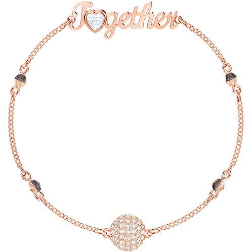 SWAROVSKI Remix Collection Together Strand Bracelet - 5375198