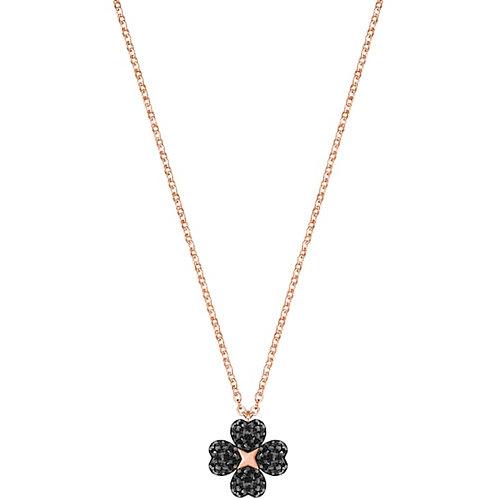 SWAROVSKI Latisha Reversible Flower Necklace - 5368980