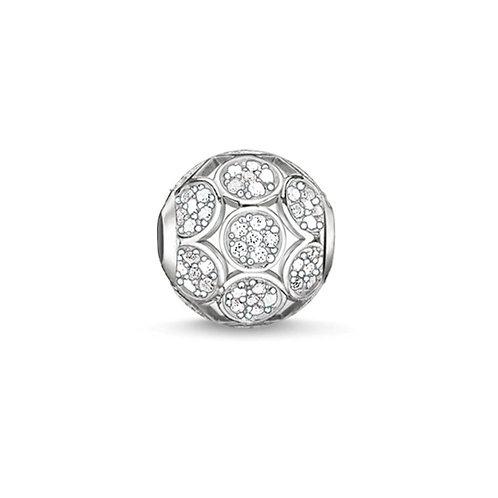 Thomas Sabo Karma Circles Bead Charm -K0147-015-14