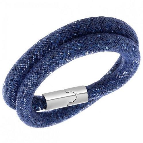 SWAROVSKI Dark Blue Stardust Bracelet - 5092090