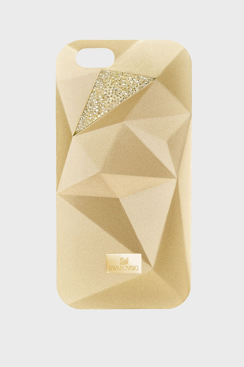 SWAROVSKI Gold Facets Phone Case fits iPhone 7 plus - 5271858