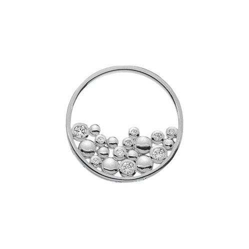 Emozioni by Hot Diamonds Nettare CZ Coin - EC486 EC487