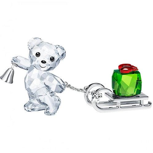 SWAROVSKI Kris Bear Annual Edition 2019 Ornament - 5464863
