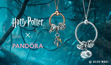 Pandora x Harry Potter