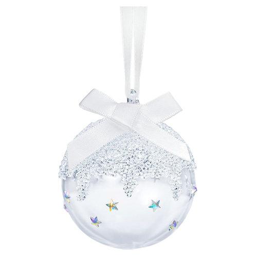SWAROVSKI Crystal AE 2019 Christmas Ball Ornament Small - 5464884