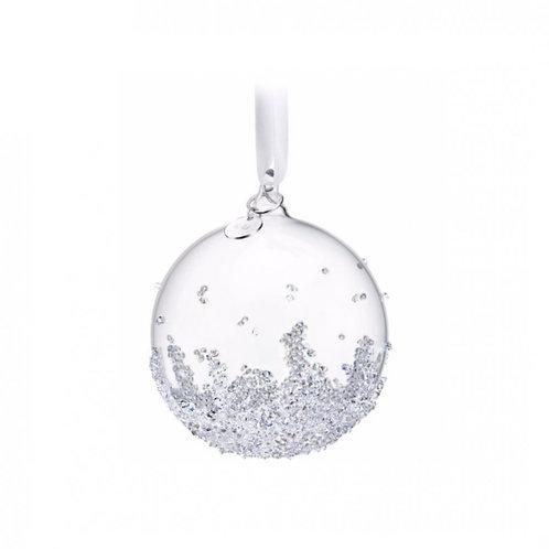 SWAROVSKI Crystal Christmas Ball Ornament Small - 5135841