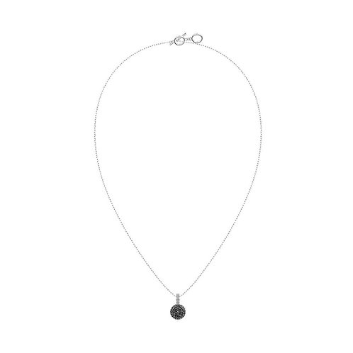 SWAROVSKI Grey Crystal Lollipop Pendant Necklace - 5416519