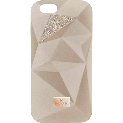 SWAROVSKI Rose Facets Phone Case fits iPhone 7 plus - 5297452