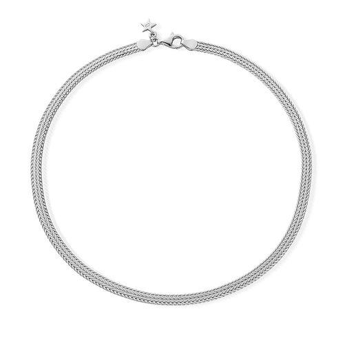 ChloBo Sterling Silver Tide Necklace - SNTIDE