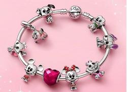 Pandora x Disney