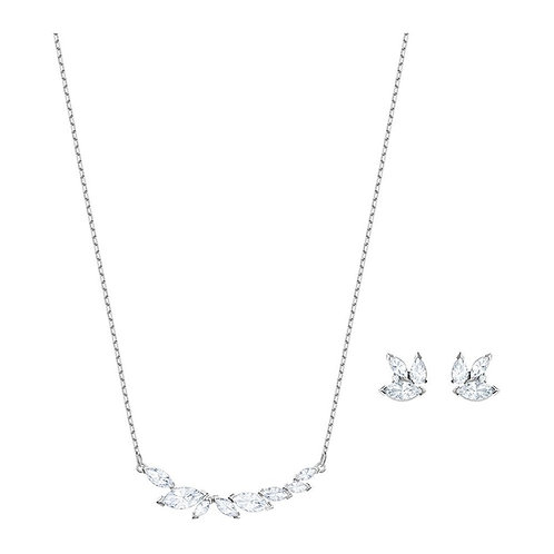 SWAROVSKI Louison Necklace and Earrings Set  - 5419879