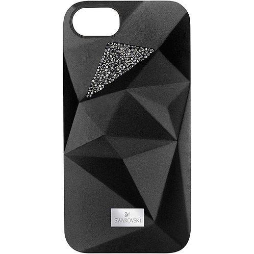 SWAROVSKI Black Facets Phone Case fits iPhone 7 plus - 5270952