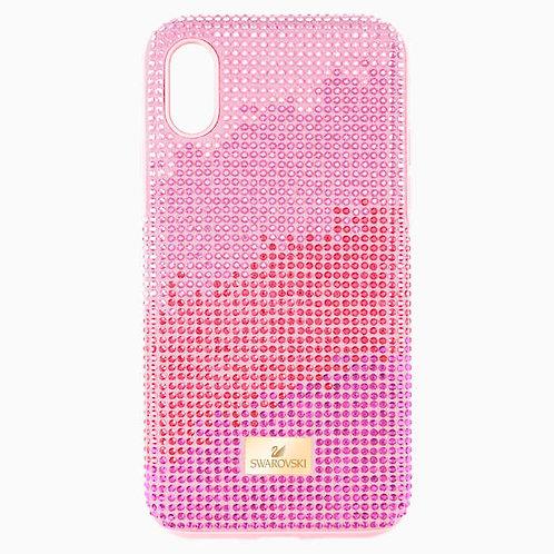 SWAROVSKI High Love Phone Case fits iPhone XS Max - 5449510
