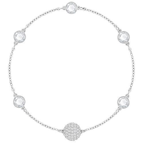SWAROVSKI Remix Collection Crystal Timeless Strand Bracelet - 5352726