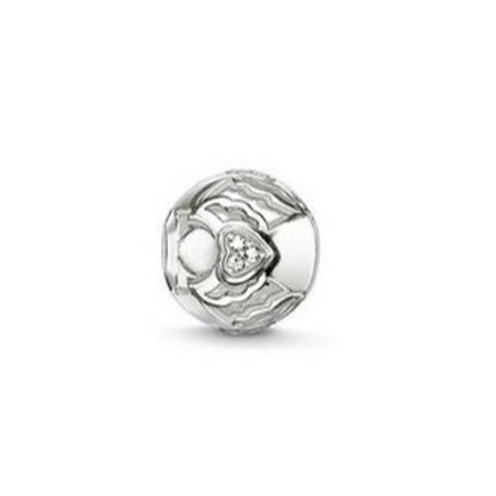 Thomas Sabo Karma Guardian Angel Bead Charm - K0222-051-14
