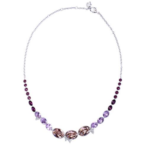 SWAROVSKI Disney Cinderella All Around Necklace - 5118295