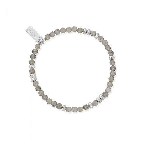 ChloBo Sterling Silver Velvet Sky Bracelet - SBLSTAR