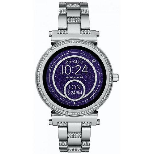 Michael Kors Access Watch MKT5036 Sofie Bracelet Strap