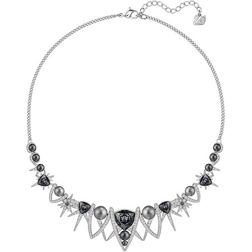 SWAROVSKI Fantastic Necklace and Earrings Set  - 5259472