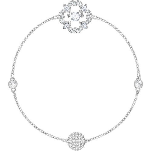 SWAROVSKI Remix Collection Snowflake Bracelet - 5396228