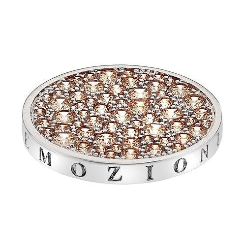 Emozioni by Hot Diamonds Champagne Scintilla Coin - EC171